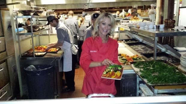 gracie-chef-redshirt-kitchen